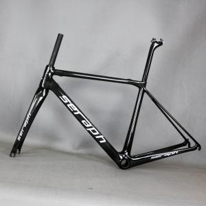 NEW EPS Technology DI2 groupset bike carbon frame . accept custom paint frame FM008, complete bike china factony frame